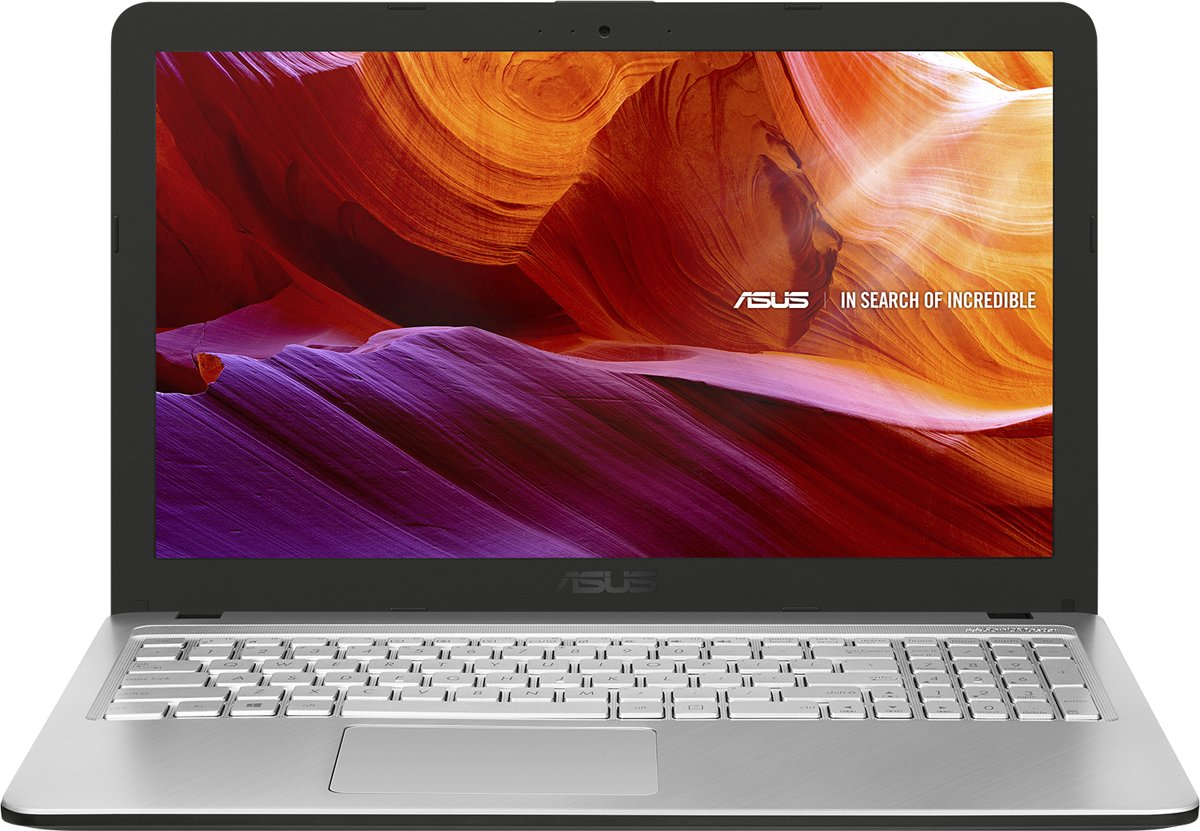 Asus X543UB-DM1230T-BE - Laptop - 15.6 Inch - Azerty