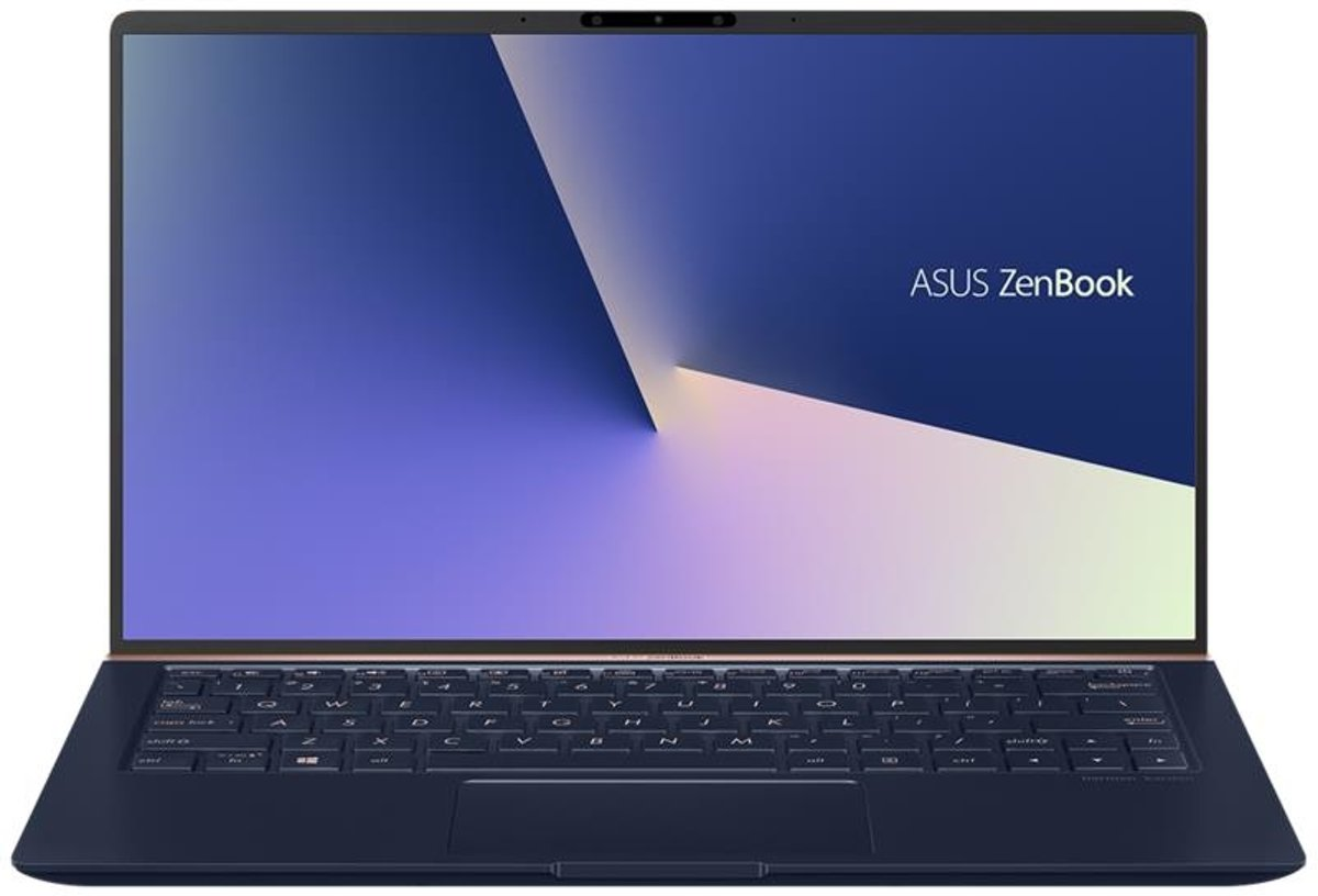 Asus ZenBook RX333FN-A3139T - Laptop - 13.3 Inch