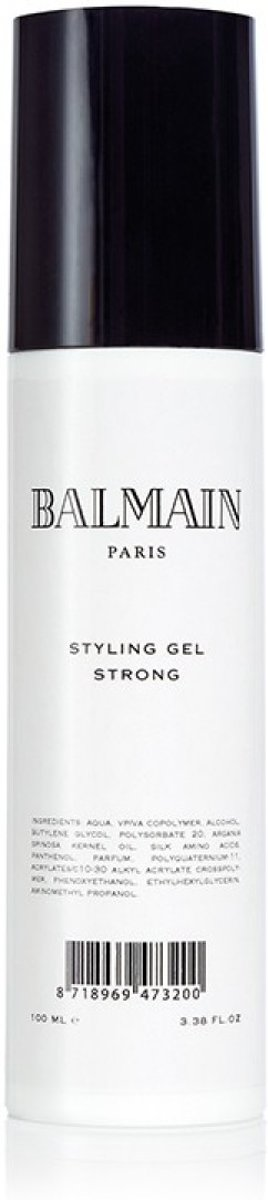 BALMAIN HAIR COUTURE STYLING STYLING GEL STRONG STRONG 100ML