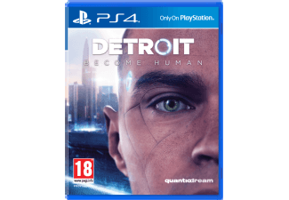 Detroit: Become Human | PlayStation 4