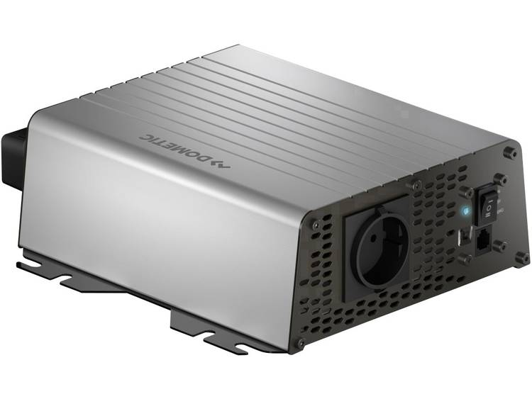 Dometic Group SinePower DSP 624 Omvormer 600 W 24 V/DC - 230 V/AC Incl. afstandsbediening