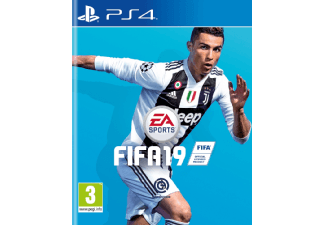 FIFA 19 | PlayStation 4
