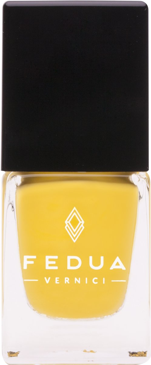 Fedua Vernici - Ultimate Gel Effect - Dandelion Yellow - Nagellak