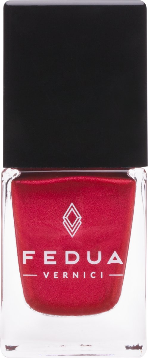 Fedua Vernici - Ultimate Gel Effect - Pearl Rouge - Nagellak