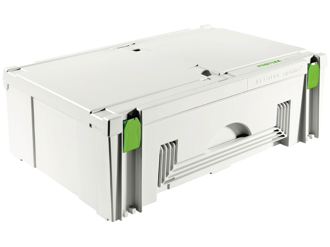 Festool 490701 / SYS MAXI Systainer - 210mm
