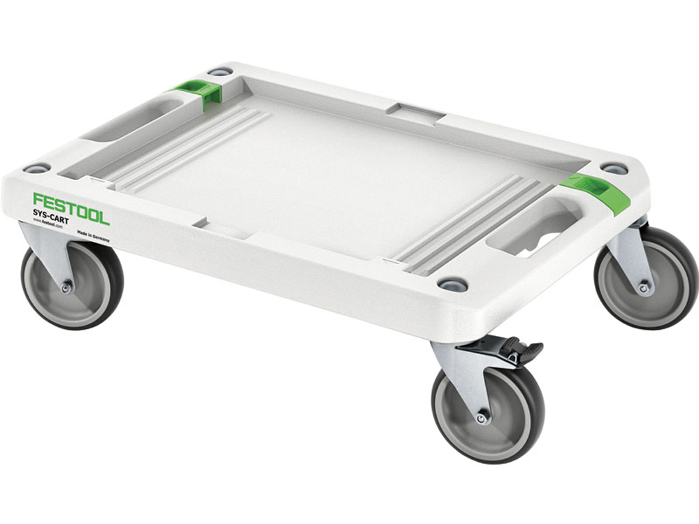 Festool 495020 RB-SYS SYS-CART Systainer-trolley - 495020