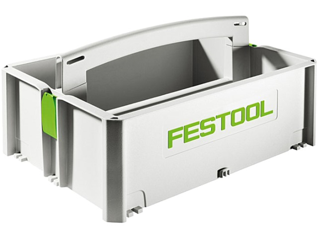 Festool 495024 SYS-TB-1 Systainer - 396 x 296mm - 495024