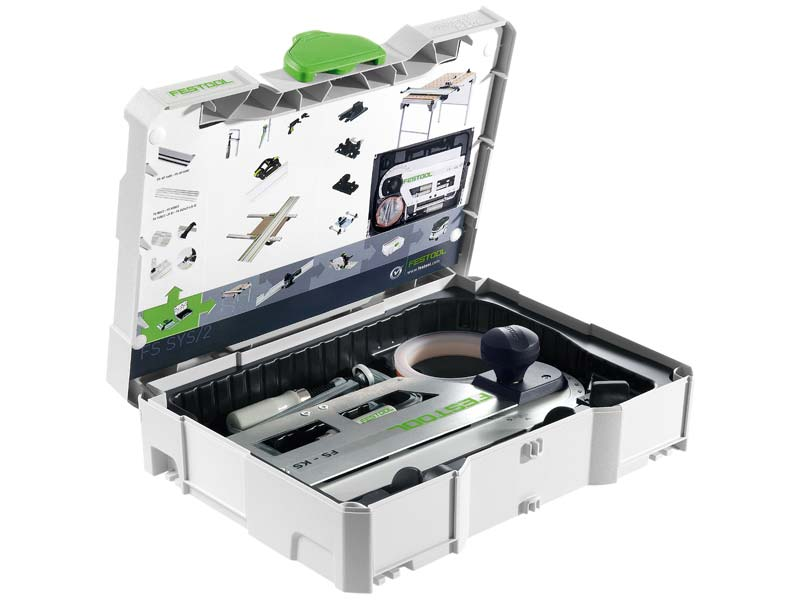 Festool 497657 FS-SYS/2 Systainer Accessoireset