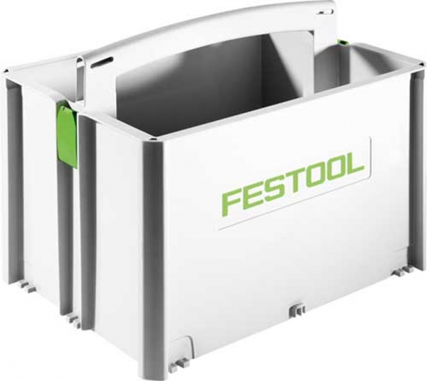 Festool 499550 / SYS-TB-2 Systainer gereedschapkist 20L - 396 x 296 x 257