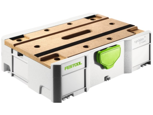 Festool 500076 SYS-MFT Systainer - 396 x 296 x 105mm