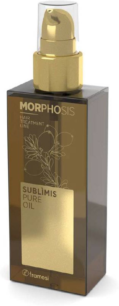 Framesi Morphosis Sublimis Pure Oil 125ml