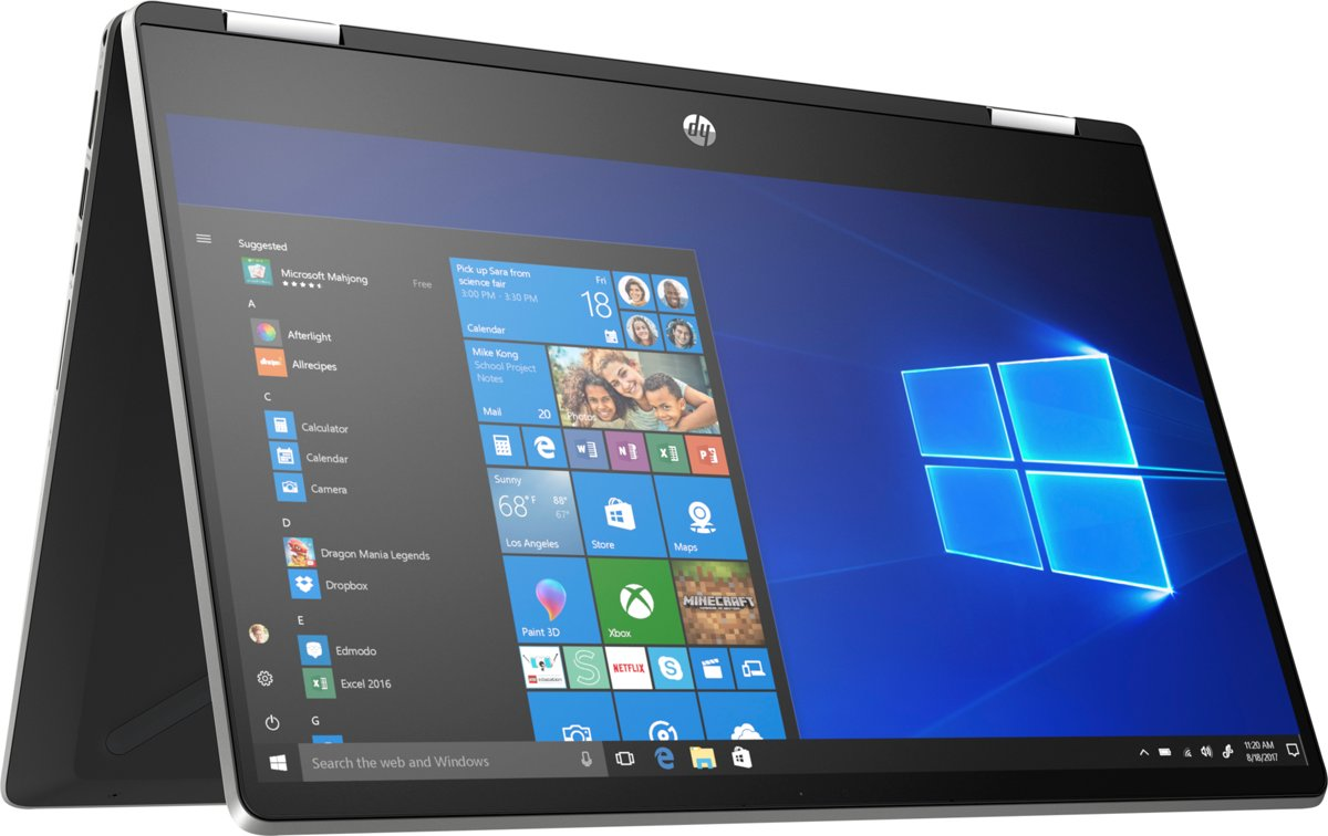 HP Pavilion x360 14 - dh0741nd - Laptop - 14 Inch