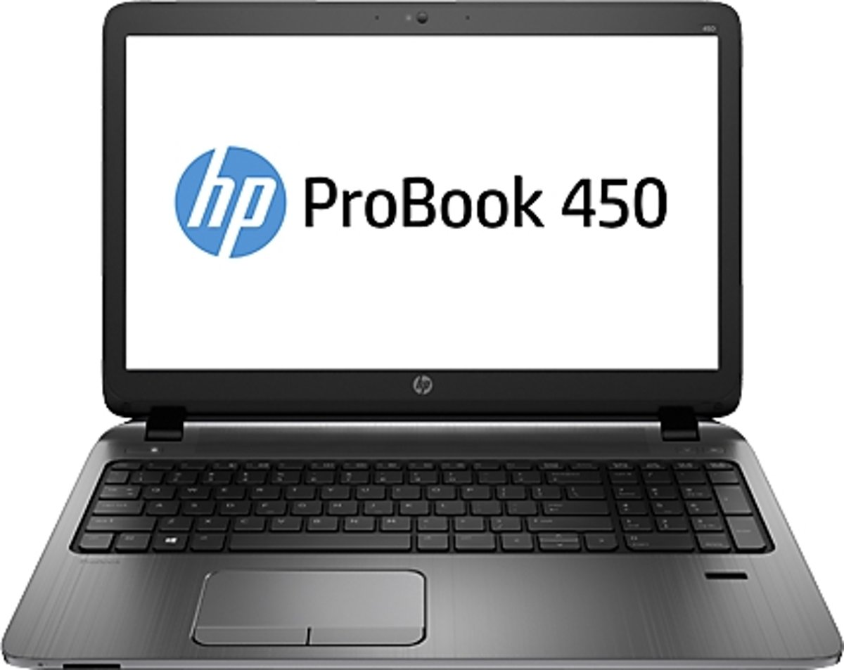 HP ProBook 450 G2 - Laptop - 15.6 Inch