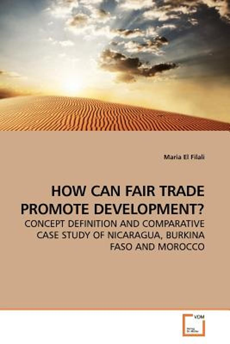 How Can Fair Trade Promote Development?