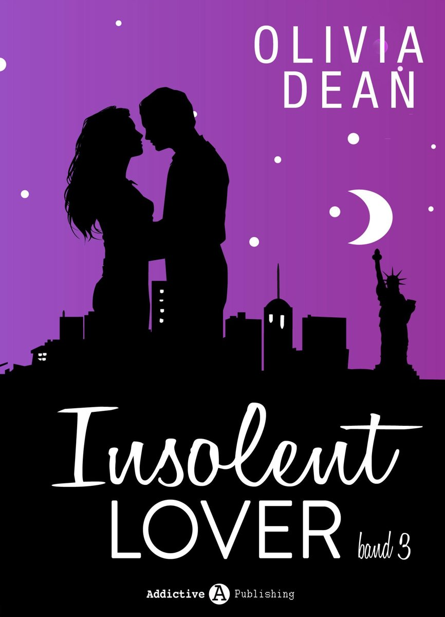 Insolent Lover - Band 3