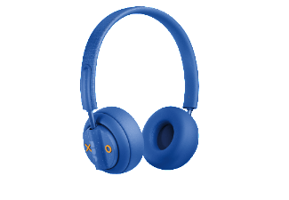 JAM AUDIO Out There Blauw