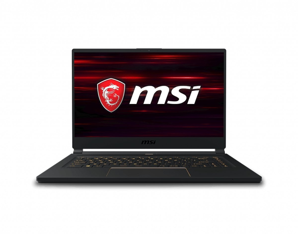 MSI GS65 9SD-431NL - Gaming Laptop - 15.6 Inch (144 Hz)