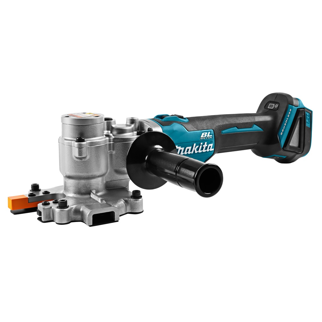 Makita dsc250zk 18v li-ion accu betonstaalzaag body in koffer - 10-25mm - koolborstelloos