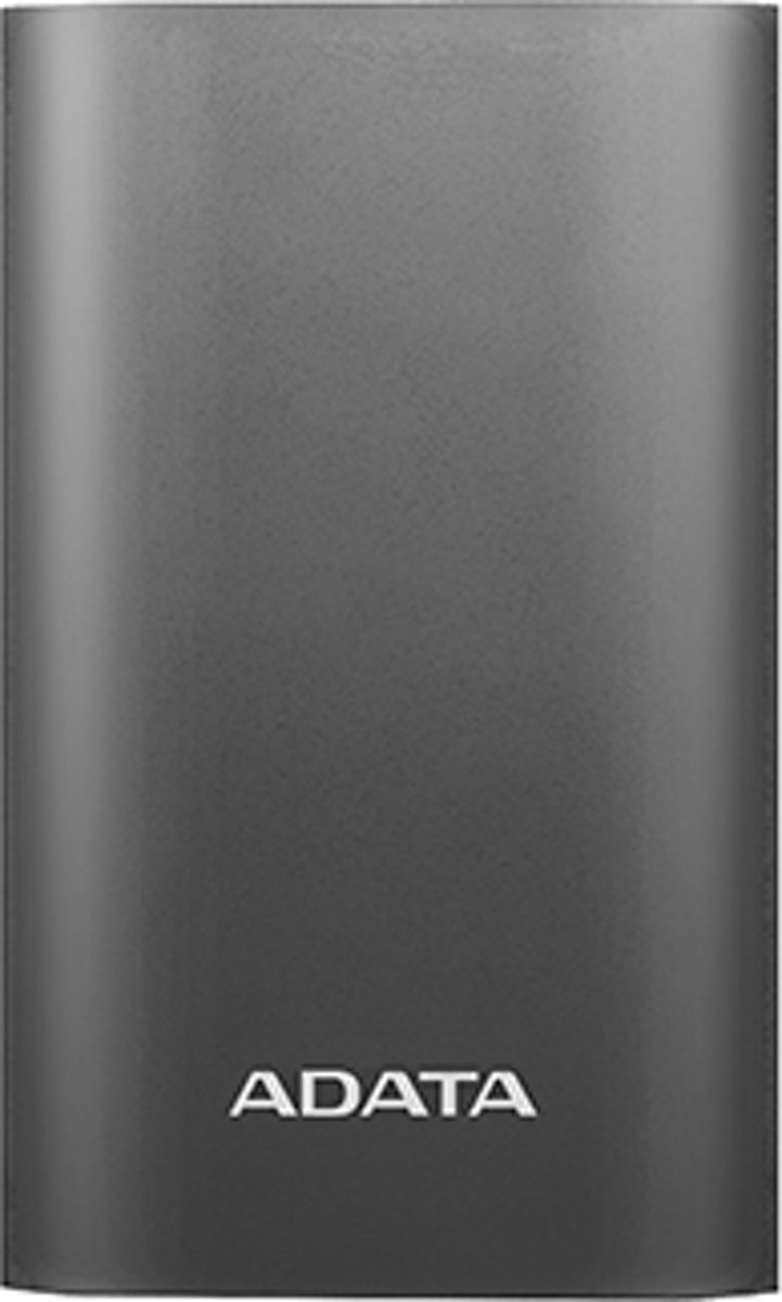 Power Bank A10050QC 10050 mAh Titanium