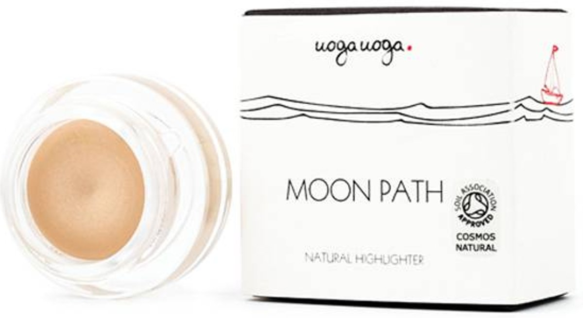 Uoga Uoga Hightlighter Moon Path