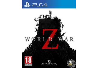 World War Z | PlayStation 4