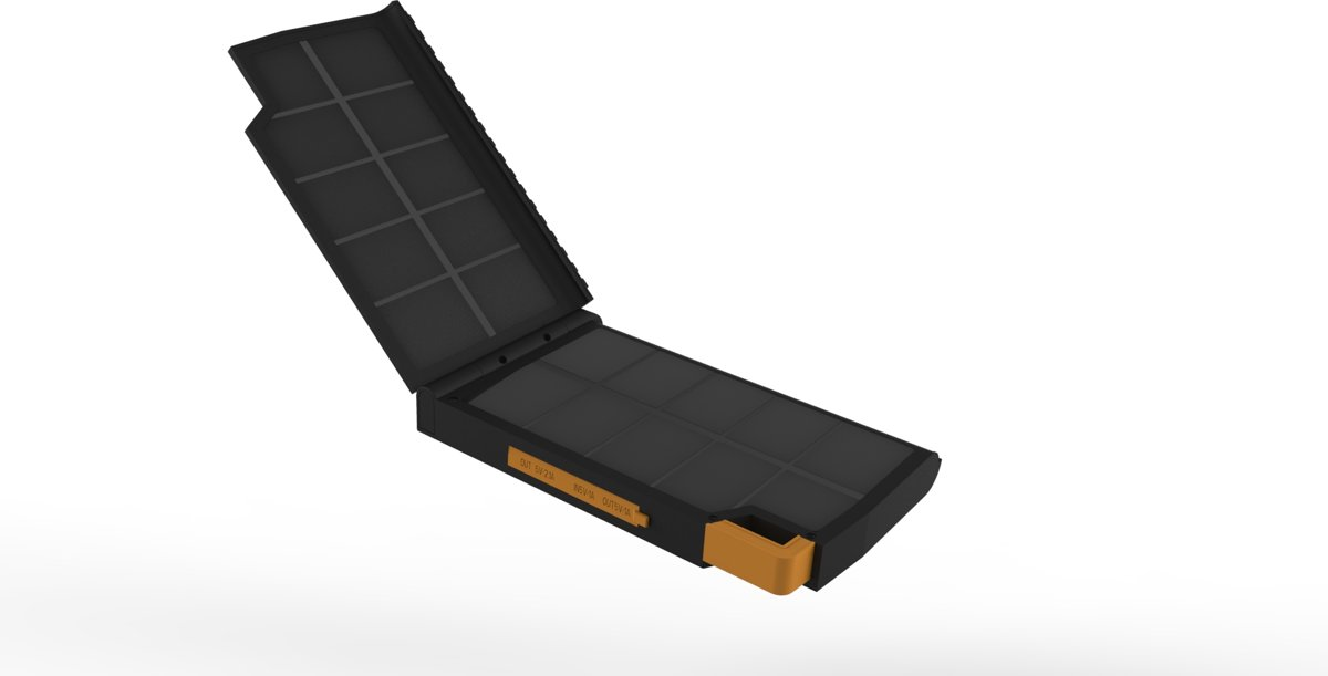 Xtorm Evoke Solar Charger AM121 - Oplader zonne-energie