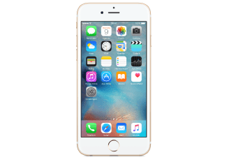 APPLE REFURBISHED Renewd iPhone 6s - 16 GB Goud