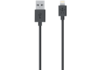 BELKIN MIXIT Lightning to USB ChargeSync Cable