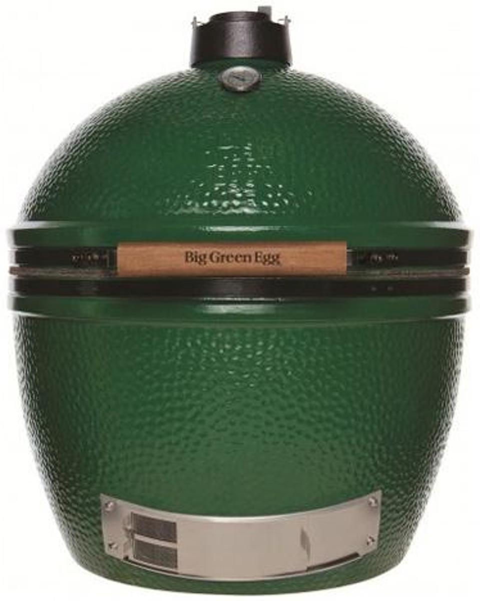 Big Green Egg Houtskoolbarbecue - Extra Large