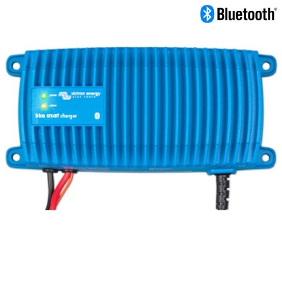 Blue Smart IP67 Acculader 24/12 (1+Si)