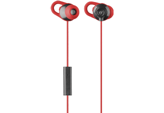 CELLULAR-LINE In-Ear Headphone Air Sport Earhook Rood