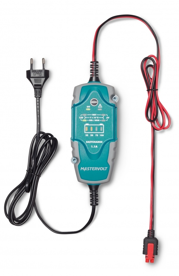 Easycharge Portable 1.1A