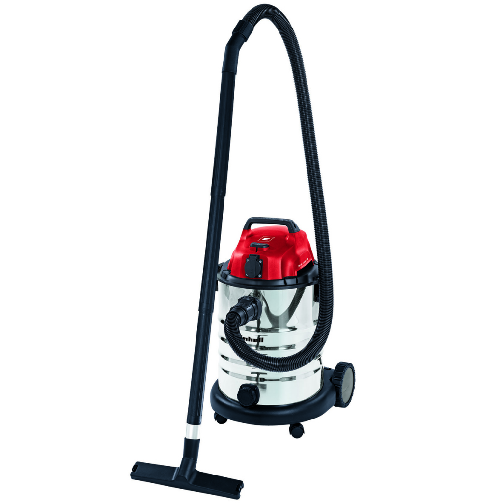 Einhell TH-VC 1930 SA Alleszuiger / bouwstofzuiger - 1500W - 30L