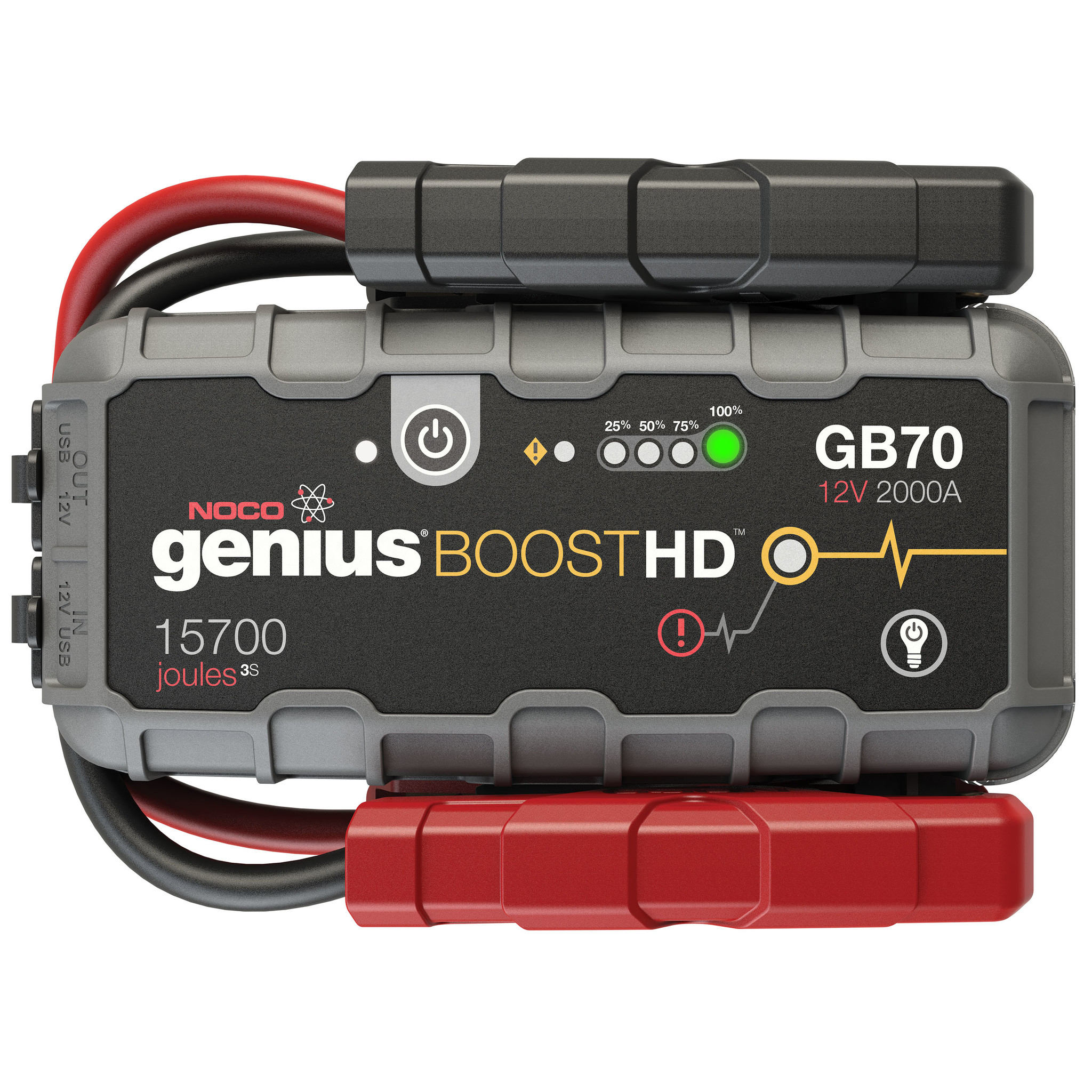 GB70 Jumpstarter 2000A