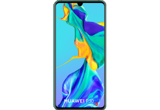 HUAWEI P30 - 128 GB Dual-sim Twilight