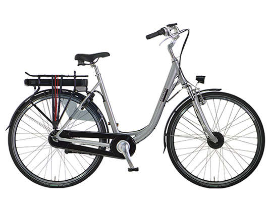 Pointer Electrisch Fiets Edenta Dames maat 54 Nexus 7