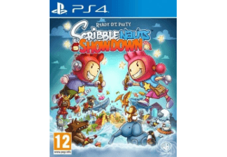 Scribblenauts - Showdown | Xbox One