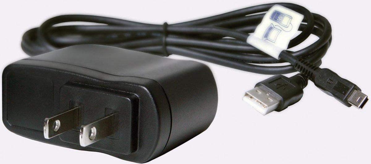 TEXAS NSPIRE 2.0 WALL CHARGER