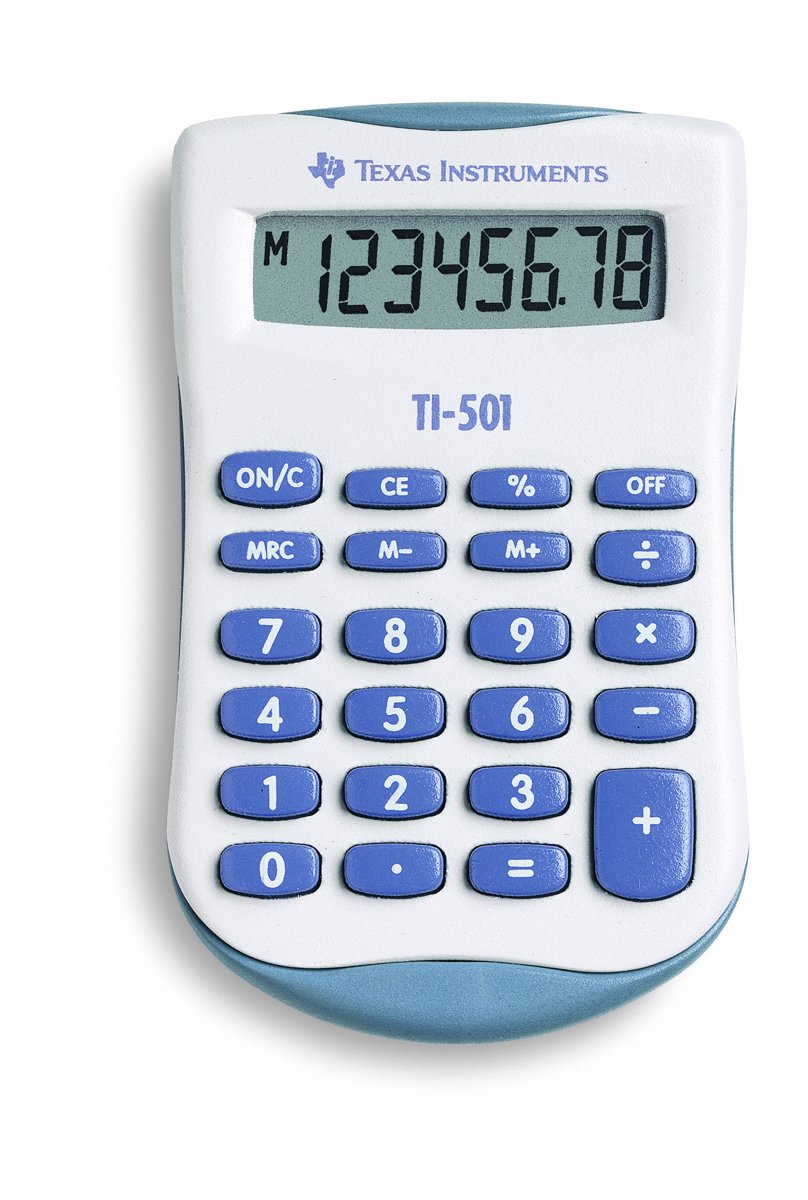 Texas Instruments TI-501