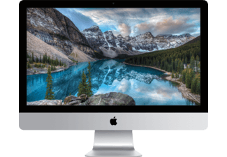APPLE iMac 27 met Retina 5K-display MNE92N/A