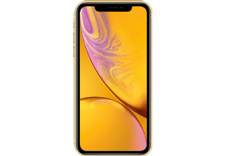 APPLE iPhone Xr - 256 GB Geel