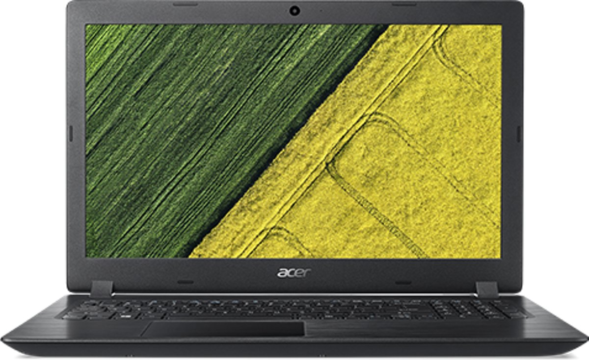 Acer Aspire 3 A315-54K-34WJ - Laptop - 15 Inch