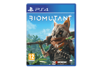 Biomutant - PS4 | PlayStation 4