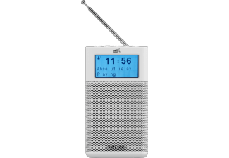 KENWOOD CR-M10DAB-W