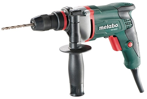 Metabo BE 500/6 Boormachine - 500W