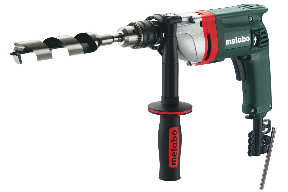 Metabo BE 75-16 Boormachine - 750W