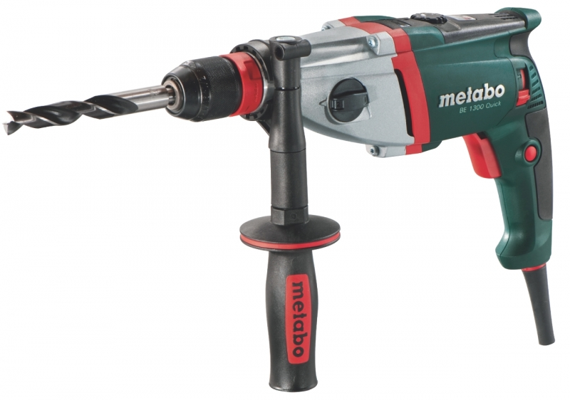 Metabo BE1300 Boormachine - 790W