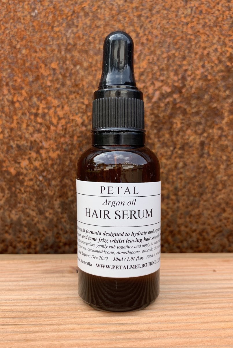 Petal argan haarserum - 30ml