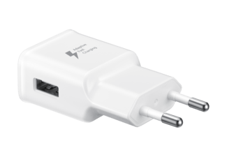 SAMSUNG Fast Charger USB-C Wit