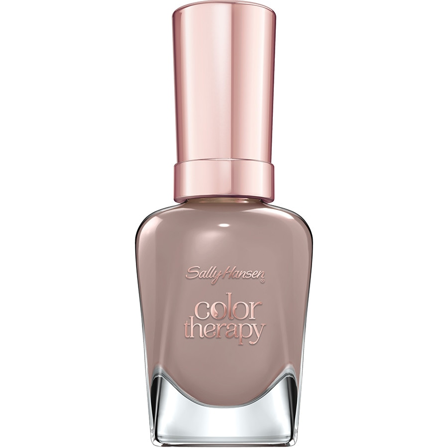 Sally Hansen 150 Steely Serene Color Therapy Nagellak 14.7 ml